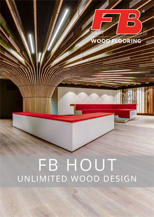 Каталог FB Hout Design Flooring